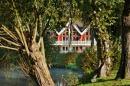 Schlosspark Bad Saarow