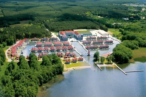 Hafendorf Rheinsberg