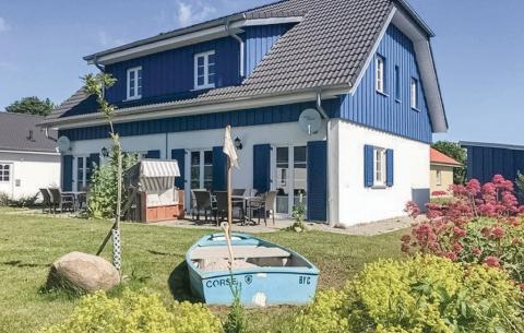 Novasol Ferienpark Altefähr - Rügen