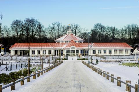 Roompot Ferienresort Bad Bentheim