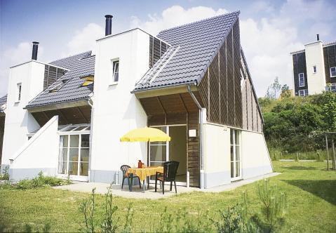 4-persoons bungalow Comfort SL776