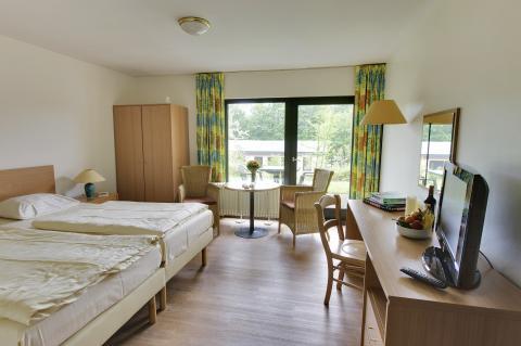 2-persoons bungalow Comfort HE751