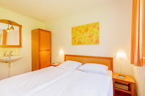 8-persoons bungalow Comfort HE759