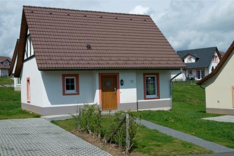 6-persoons vakantiehuis GCL6C Comfort