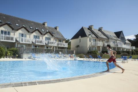 Pierre & Vacances Résidence Port du Crouesty