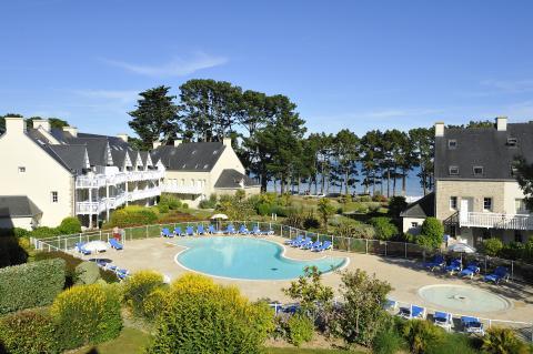 Pierre & Vacances Résidence Cap Azur