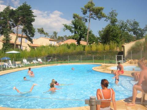 FranceComfort Villapark Le Jardin du Golf