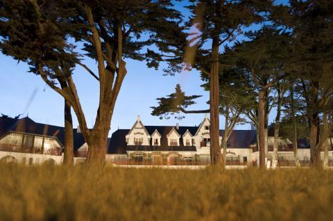 Pierre & Vacances Résidence Premium Le Domaine de Cramphore