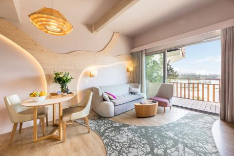 2-persoons appartement Cocoon VIP 1021