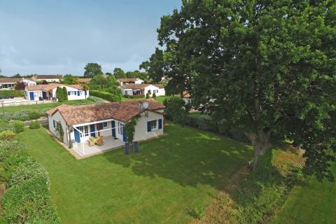 6-persoons vakantiehuis Villa