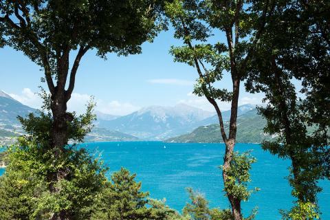 Domaine L'Écrin du Lac