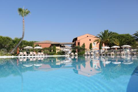 Pierre & Vacances Résidence Premium Cannes - Mandelieu