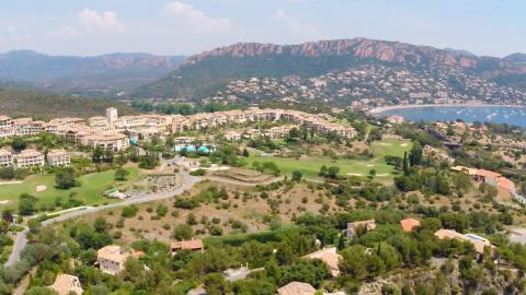Pierre & Vacances Village Cap Esterel