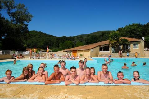 Country Camp La Garenne