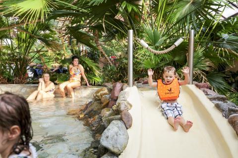 Center parcs de huttenheugte in dalen de beste promos!