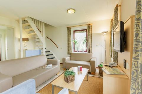 6-persoons bungalow Comfort SR390