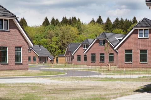 Hogenboom Villaparc Schoonhovenseland