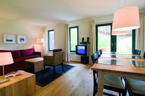 6-persoons bungalow 6C Boerderij Comfort