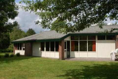 2-persoons bungalow TB2