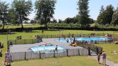 Molecaten Park Flevostrand