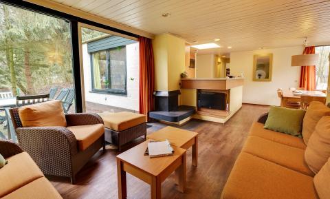 8-persoons bungalow Premium EH821