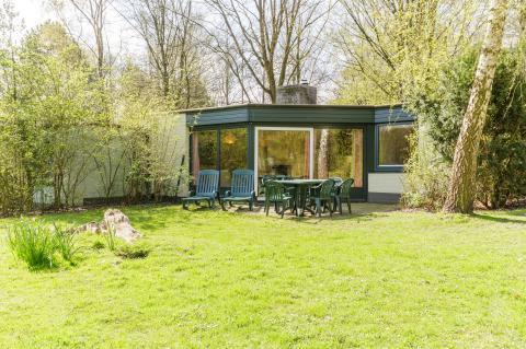 6-persoons bungalow Comfort EH601