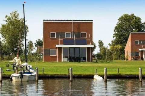 6-persoons bungalow Water Villa