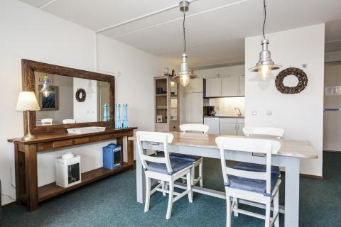 4-persoons appartement 2-4B1