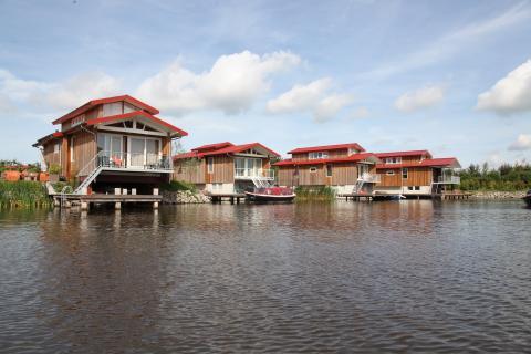 Hogenboom Waterpark Zwartkruis