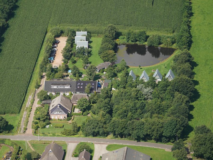 Farm-house Greenpark