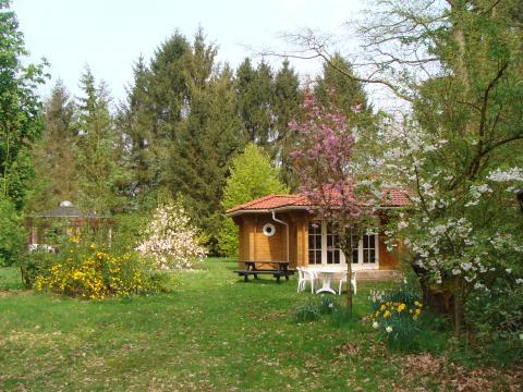 Bungalowpark Kastelenhof