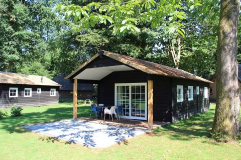 4-persoons bungalow Hanze