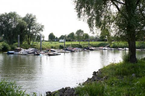 Recreatiepark De Scherpenhof