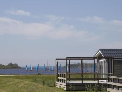 Camping Lauwersoog