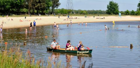 Pagedal - Vakantiepark Westerwolde