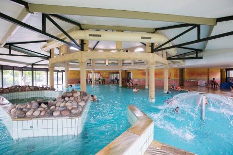 Roompot Resort Arcen