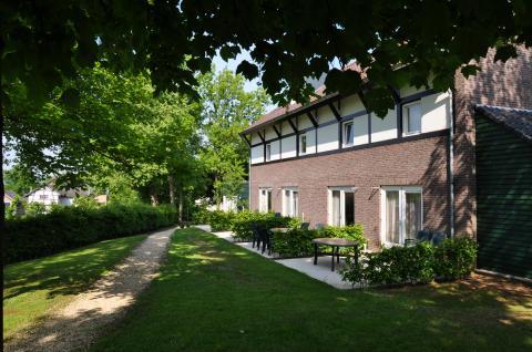 Buitenplaats De Mechelerhof