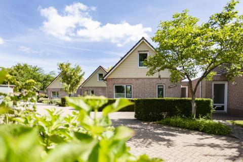 Hogenboom Bungalowpark De Riethorst