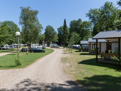 Camping De Bosrand