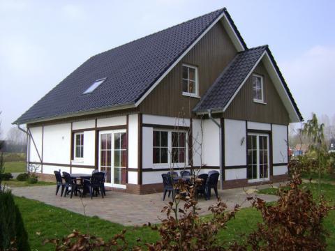 14-persoons groepsaccommodatie Daelenbroeck