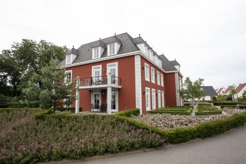4-persoons appartement 4BL1 Extra Luxe