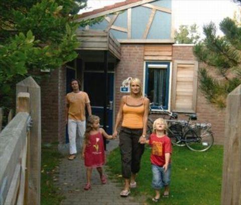 6-persoons bungalow WFKC