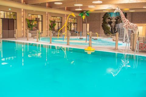Beekse Bergen Zwembad.Safari Resort Beekse Bergen In Hilvarenbeek De Beste Promo S