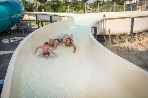 Vakantiepark De Krim Texel