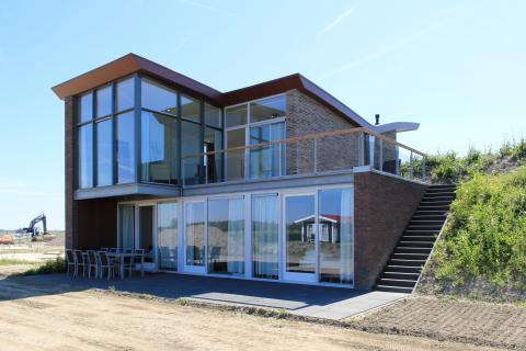 10-persoons bungalow Dijkvilla Ruscello