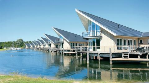 Hogenboom Waterpark Veerse Meer