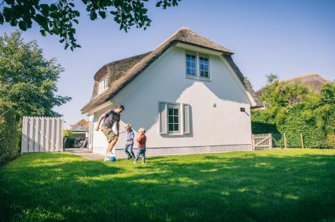 Roompot Buitenhof Domburg