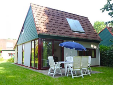 6-persoons bungalow ANWB Super Deal - Iris