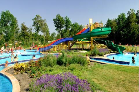 RCN Vakantiepark De Schotsman