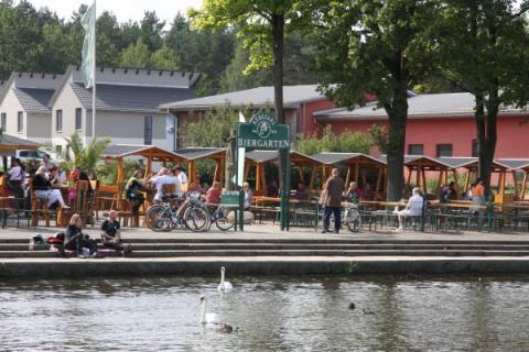 Ferienpark Rübezahl/Berlin-Müggelsee
